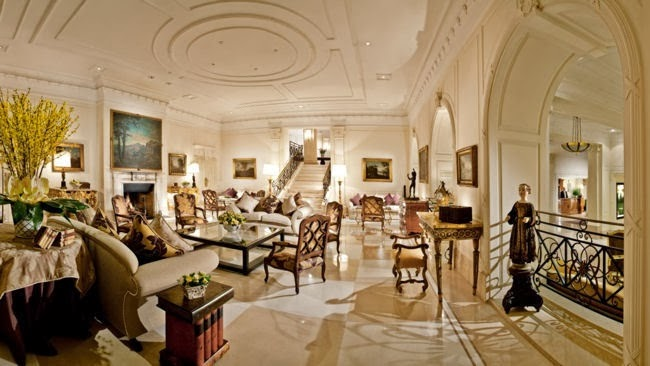 Hotel eden rome italy luxury lifestyle design for Design hotel italy