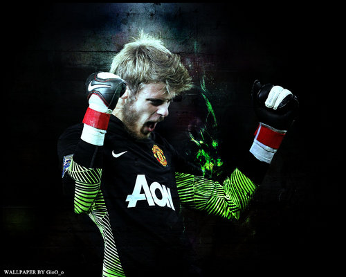 David De Gea Wallpapers