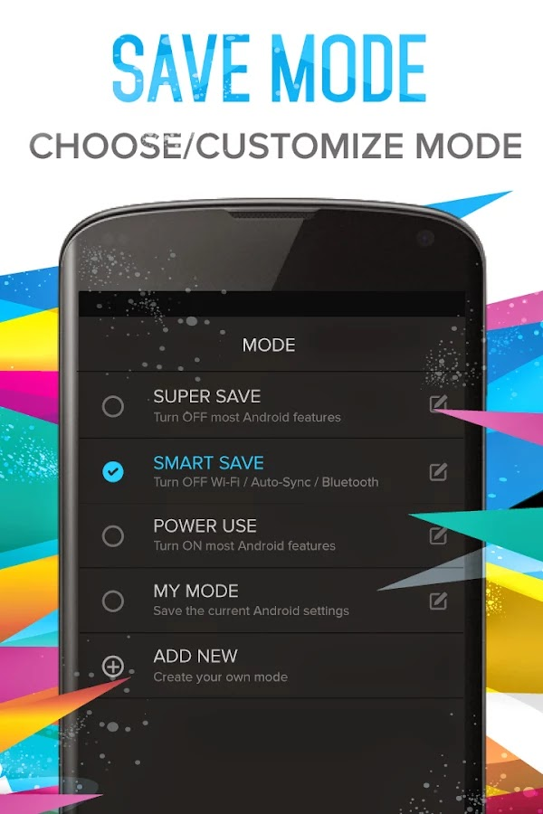 Battery Saver PRO v2.0.10