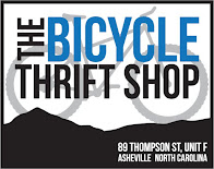 Donate to The Bicycle Thrift Shop