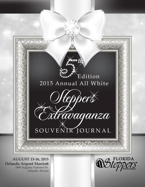 Steppers Extravaganza Journal