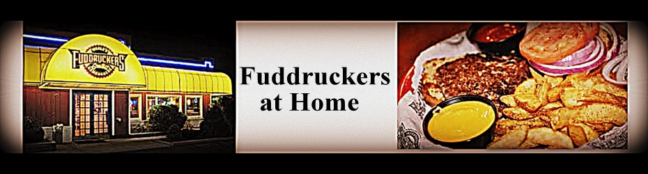 Fuddrucker's Restaurant Copycat Recipes