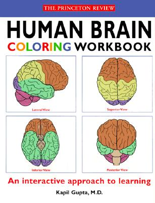 Brain Coloring Book7