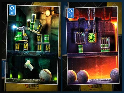 Download Game Android Can Knockdown 3 (Full) v1.10 APK +DATA | Zona