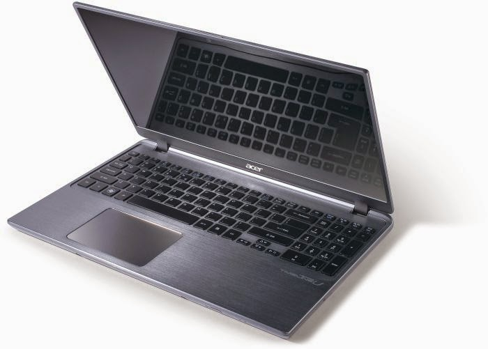Driver Acer  Aspire M5-581TG Windows 7
