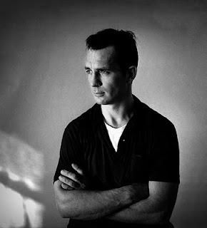 Jack Kerouac photographié par Tom Palumbo aux environ de 1956