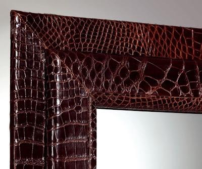 marco cuero lujo