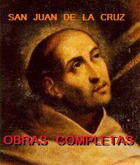 Obras Completas San Juan de la Cruz