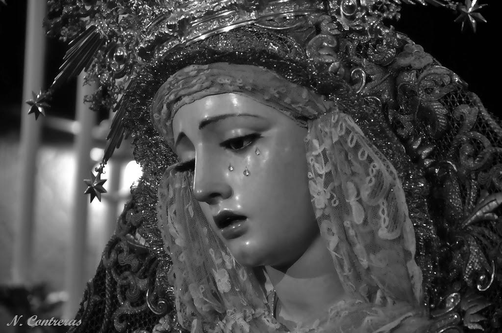 Ntra. Sra de la Esperanza Trinidad - Sevilla