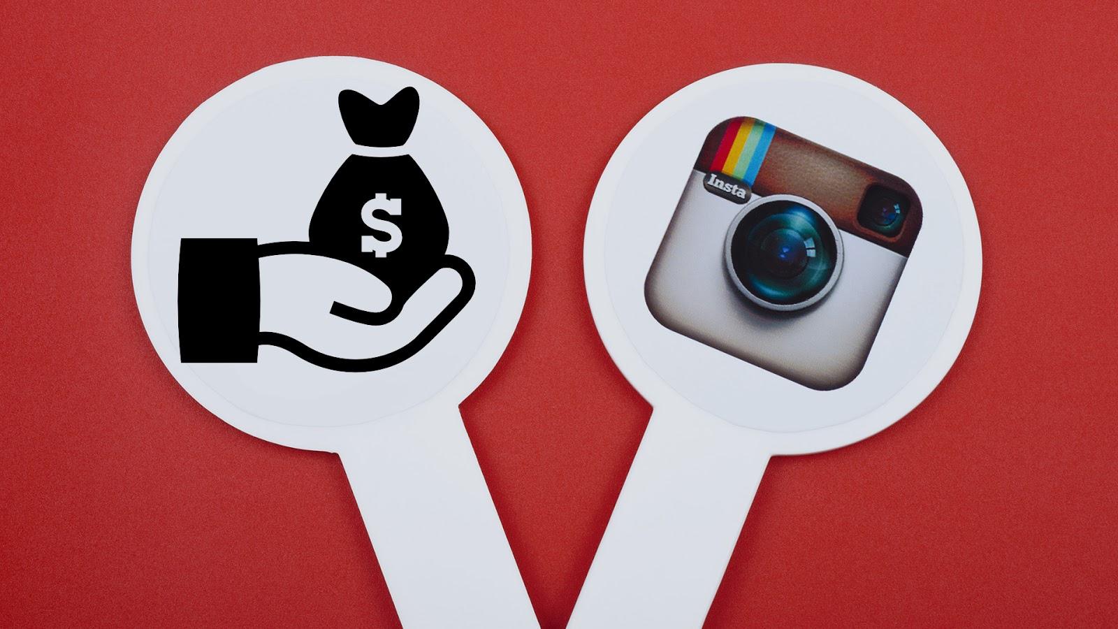 Как сделать аватарку в инстаграм в виде надписи8