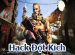 Hack Đột Kích - CF