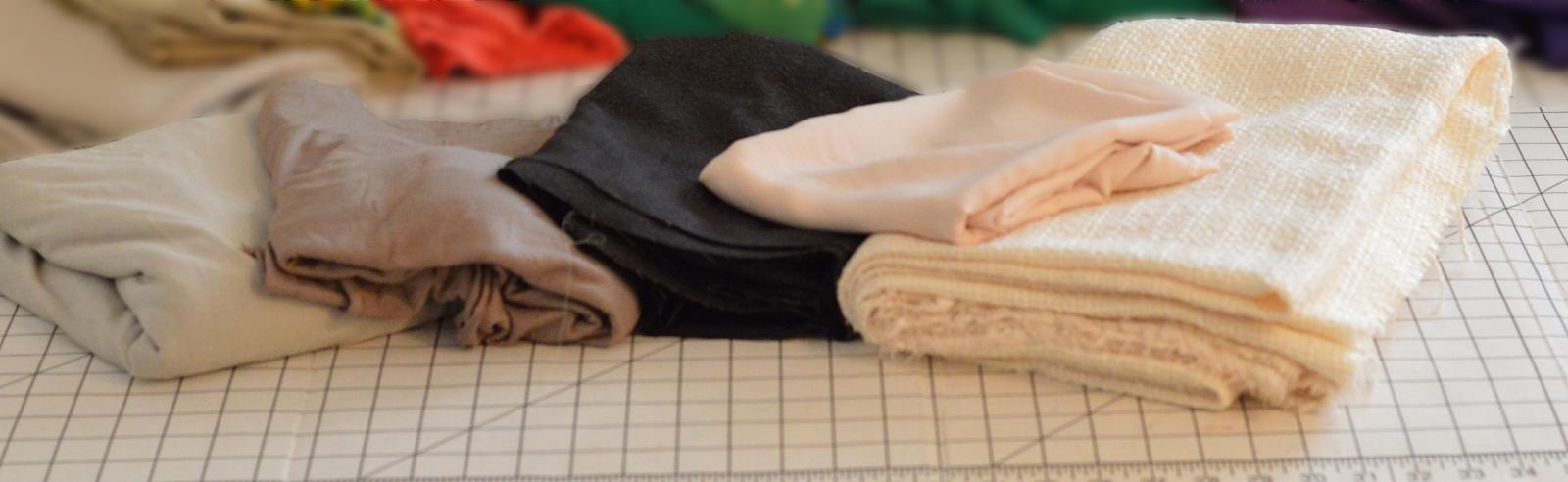 Rhianna's Studio Fabric Haul - Fabric Mart