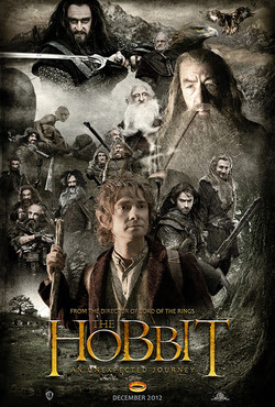 Ngi Hobbit Hnh Trnh V nh