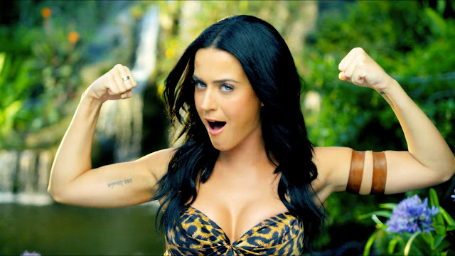 katy perry vevo