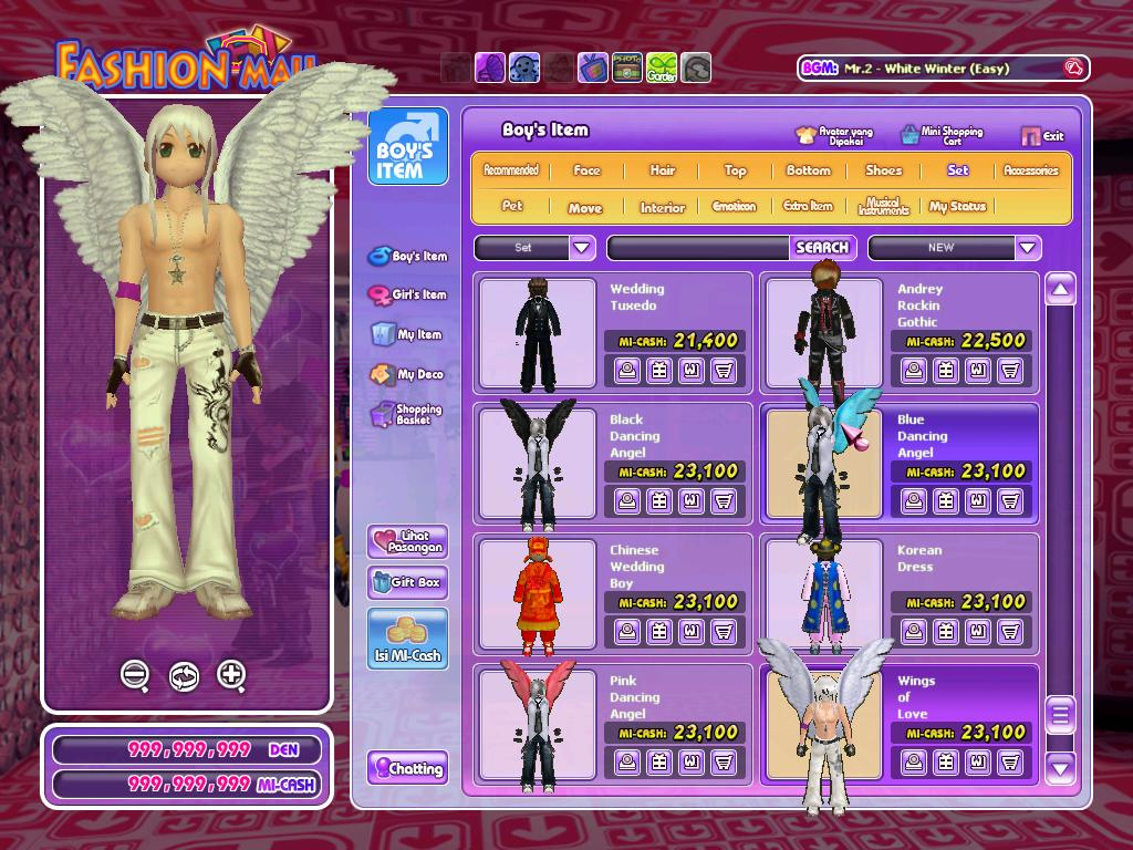 download cheat ayodance april 2011