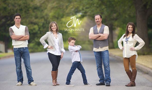 Highland Park Family Photography
