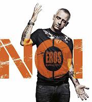 Eros Ramazzotti Noi lyrics translated tracklist album video