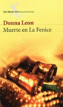 Muerte en La Fenice