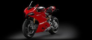 Ducati SBK 1199 Panigale R