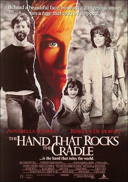 La mano que mece la cuna (1992) Descargar y ver Online Gratis