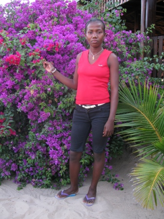 Cherche des femmes celibataires à kinshasa