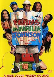 Baixar Filme Férias da Família Johnson (Dual Audio)