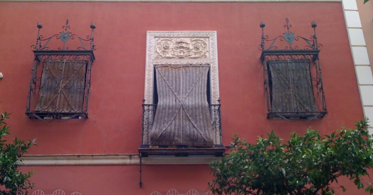 Sevilla daily photo detalles de una casa for Detalles de una casa