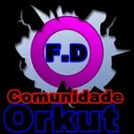 F.D no orkut