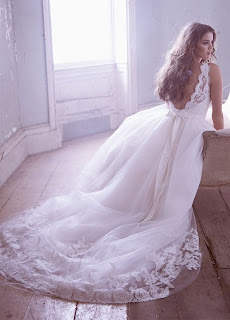 Lazaro 2013 Spring Bridal Wedding Dresses