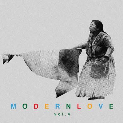 MODERN LOVE VOL.4