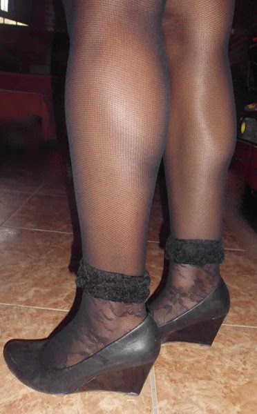 medias elegantes