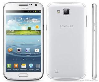 Full Specs of Samsung Galaxy Pop SHV-E220
