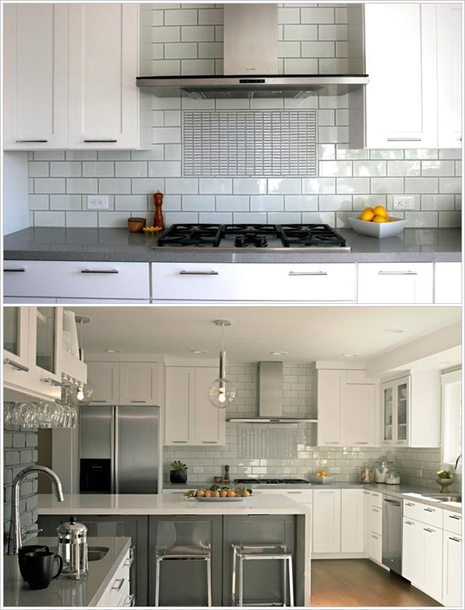 D cor de maison d coration chambre jolies conceptions for Decoration des murs de cuisine