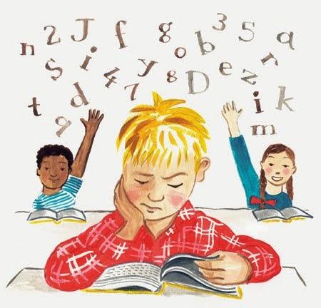 Penyakit Disleksia Pada Anak Menyebabkan Sulit Belajar Baca Dan Menulis
