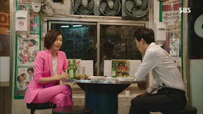 Yong pal Yongpal The Gang Doctor ep episode 4 recap review Kim Tae Hyun Joo Won Han Yeo Jin Kim Tae Hee Han Do Joon Jo Hyun Jae Lee Chae Young Chae Jung An Chief Lee Jung Woong In Kim So Hyun Park Hye Soo detective Lee Yoo Seung Mok chaebol han sin Korean Dramas enjoy korea hui Yi Icheom Splendid Politics Cruel Mujeong