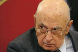 "L'""homo monitans"" par excellence G Napolitano"