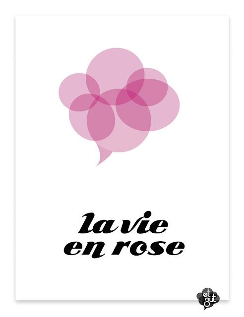 et zut... la vie en rose