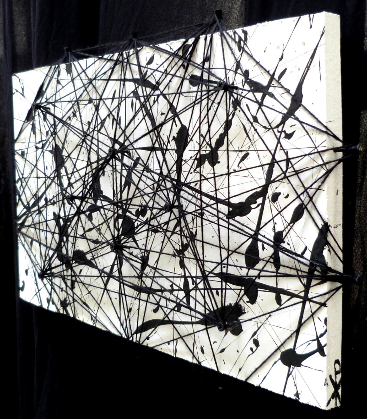 Approximation 4 courbes lignes xpinacotheca blog de for Peinture tableau noir aimantee