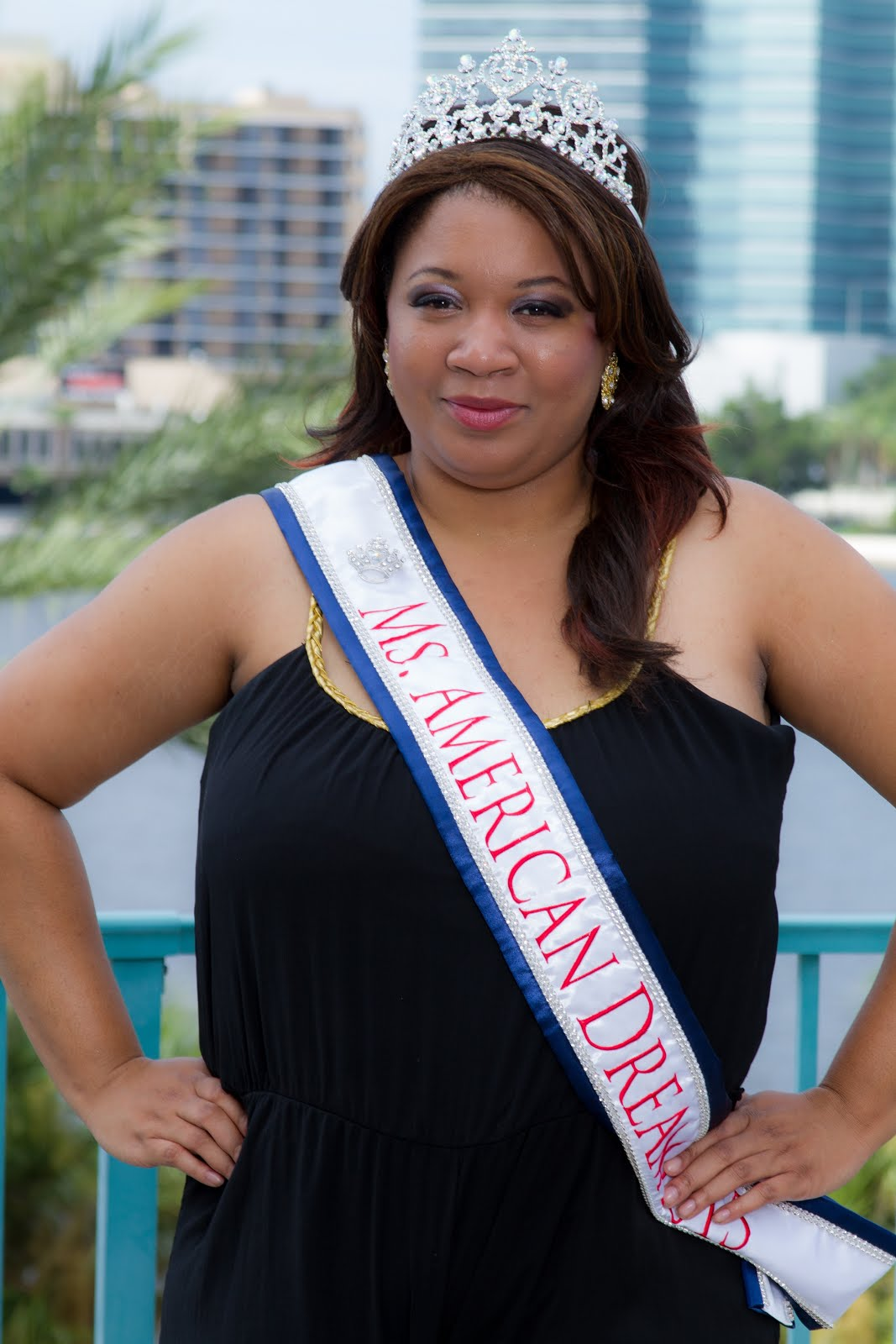 Ms. American Dream 2015