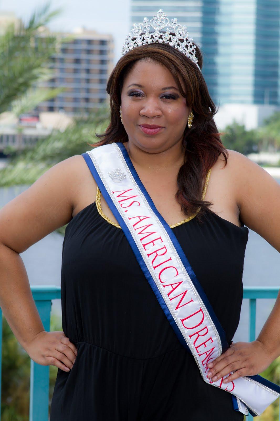 Ms. American Dream 2015