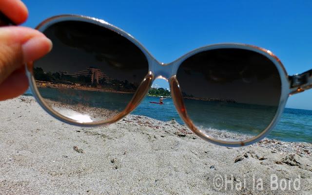ochelari de soare cap aurora 2012
