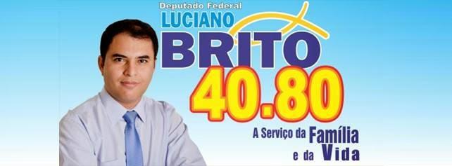 Luciano para Deputado Federal - Maringá/Paraná