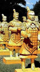 Terracotta Class