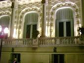 ASISTIMOS A UN EDIFICIO  INCREIBLE EN BUENOS AIRES