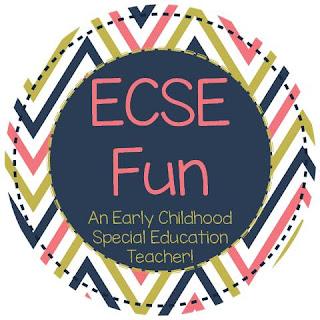 ECSE Fun TPT Store