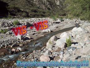 Conociendo Vis - Vis - Andalgala