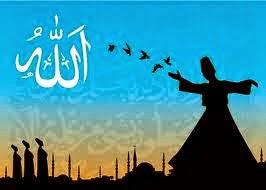Syair Sufi - Cinta Bukanlah Kata