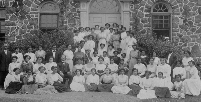 hbcu history North carolina has twelve historically black colleges and universities, including the oldest in the south, raleigh's shaw university, founded in 1865, and.