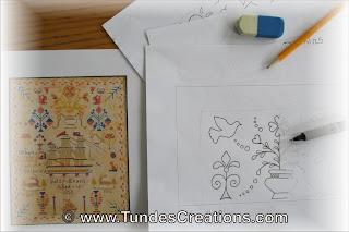 Wedding cookie gift by Tunde Dugantsi