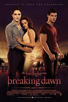 Watch The Twilight Saga: Breaking Dawn - Part 1 2011 Megavideo Movie Online